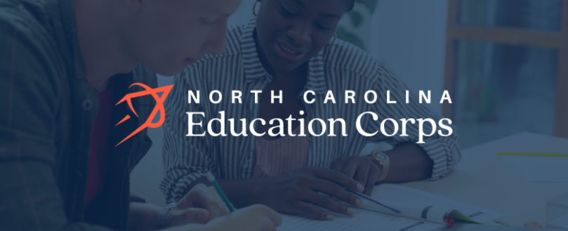 Help us build a corps of changemakers dedicated to building a better North Carolina.